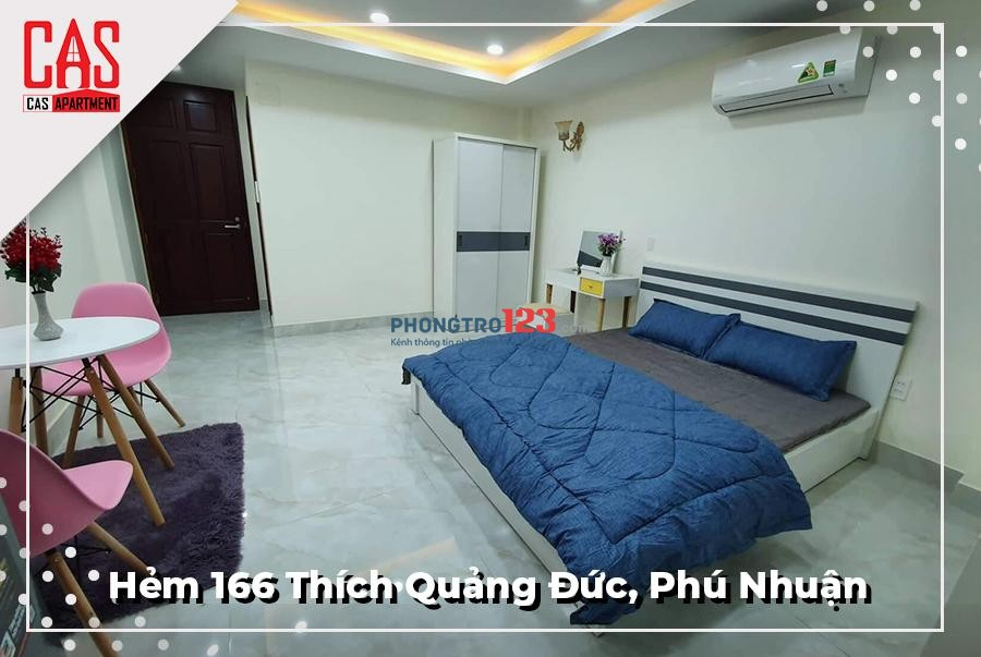 Căn Hộ Mini CAS Apartment Thích Quảng Đức, Phú Nhuận