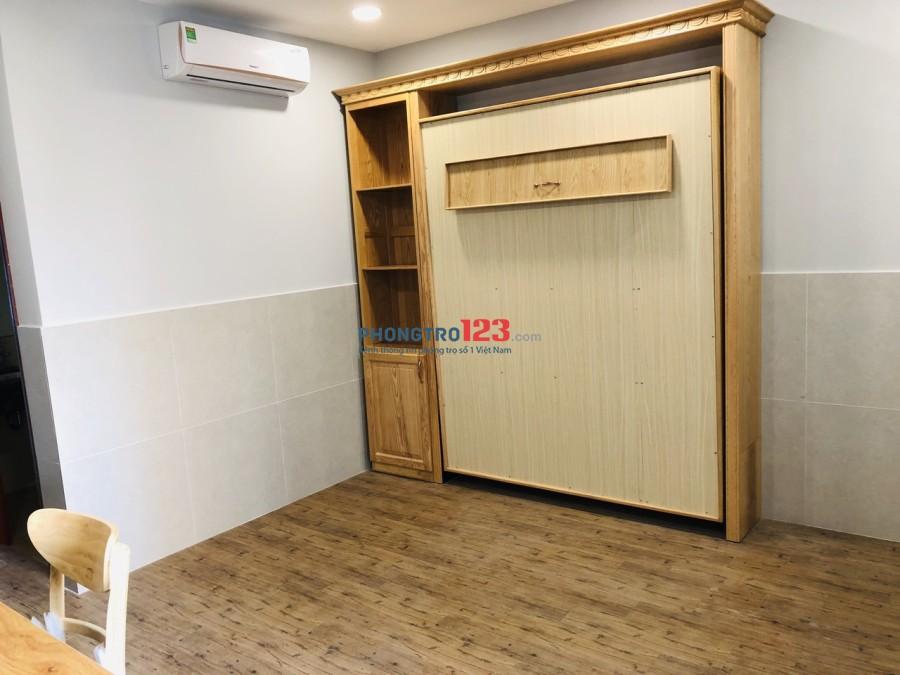 Cần Cho Thuê Phòng Trọ Cao Cấp Đường Nguyễn Xí, Phường 26, Quận Bình Thạnh