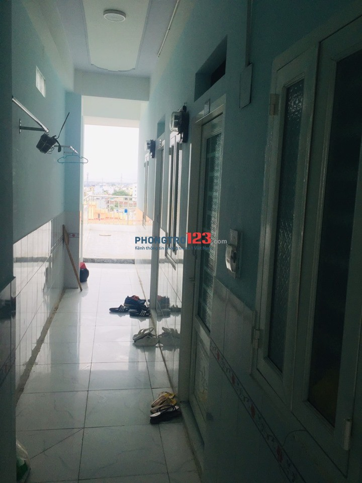 Cho thuê phòng trọ cao cấp gần ngã 4 Bốn Xã, Lê Văn Qưới