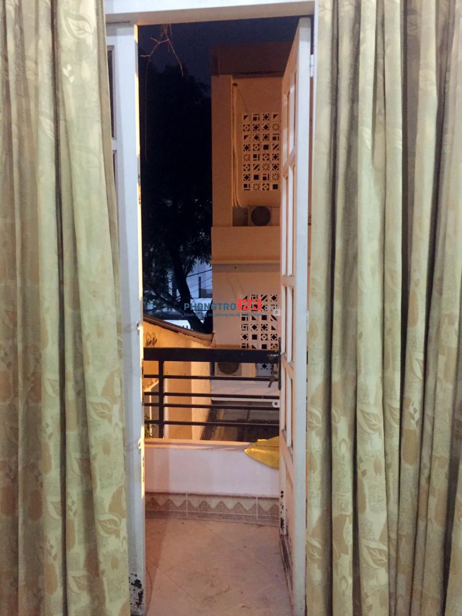 Cho thuê phòng trọ đường C1 (dưới cầu vượt Hoàng Hoa Thám)