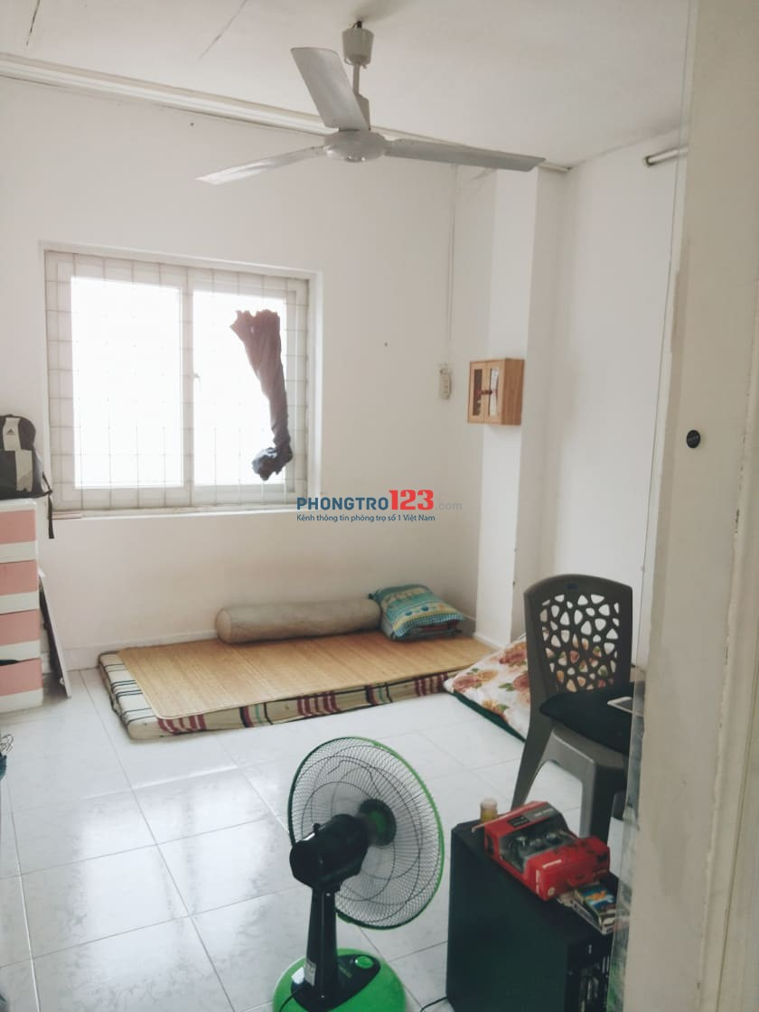 Chuyển nhượng căn hộ chung cư Q1 cuối tháng 11/2019
