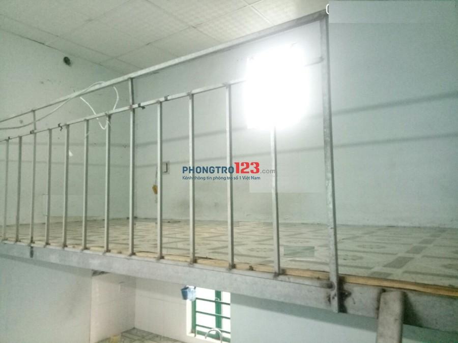 Cho thuê phòng trọ giá rẻ tại KDC Thuận Phú - Gò Cát - Phú Hữu - Quận 9 - Tp.HCM
