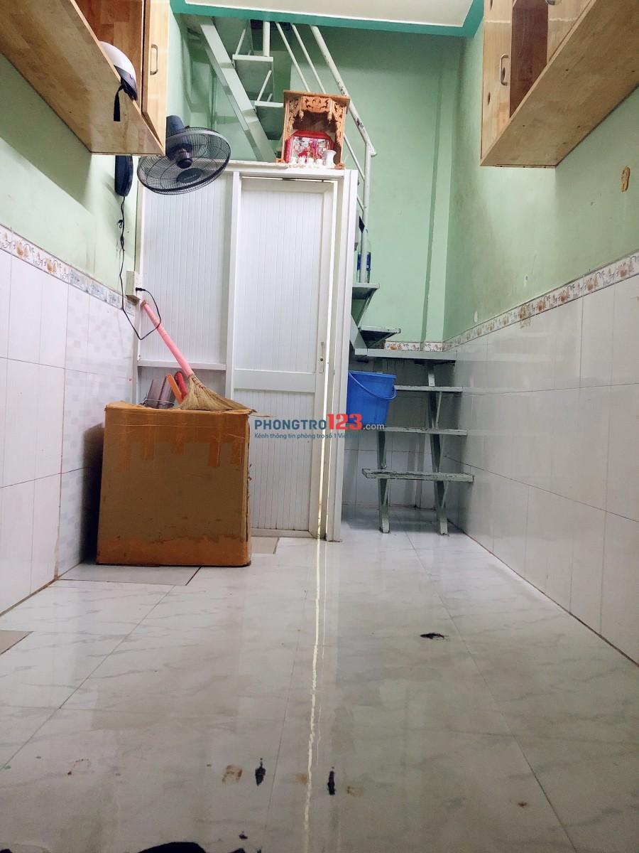 Cho nữ ở ghép phòng riêng đầy đủ tiện nghi 2,3tr sạch đẹp