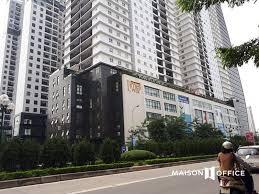 Cho thuê căn hộ tầng 17 chung cư Times Tower 35 Lê Văn Lương