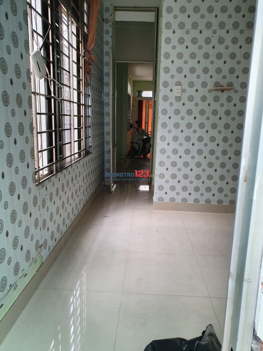 Chính chủ cho thuê nhà trọ gần ngã tư Phú Nhuận, HCM
