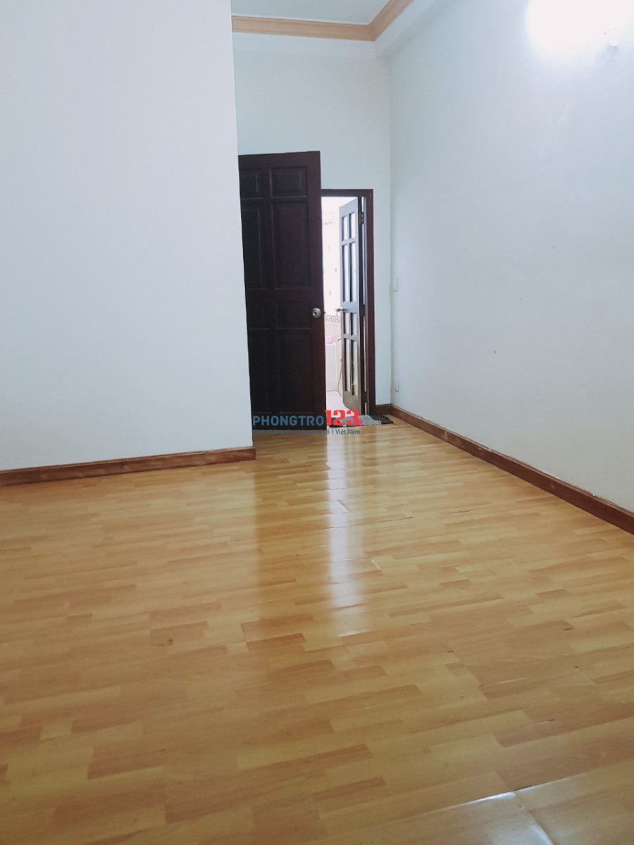 Cho thuê phòng trọ cao cấp khu vực Bình Lợi, Phường 13 gần Văn Lang cơ sở 3