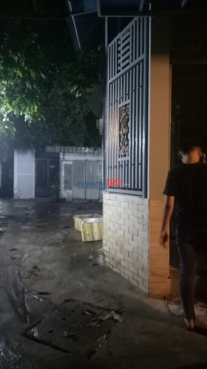 """Nguyên căn 2 lầu (3pn) căn góc 2 mặt hẻm 4m, 891/77/ Nguyễn Kiệm, P.3 """"gần chợ Tân Sơn Nhất"""""""