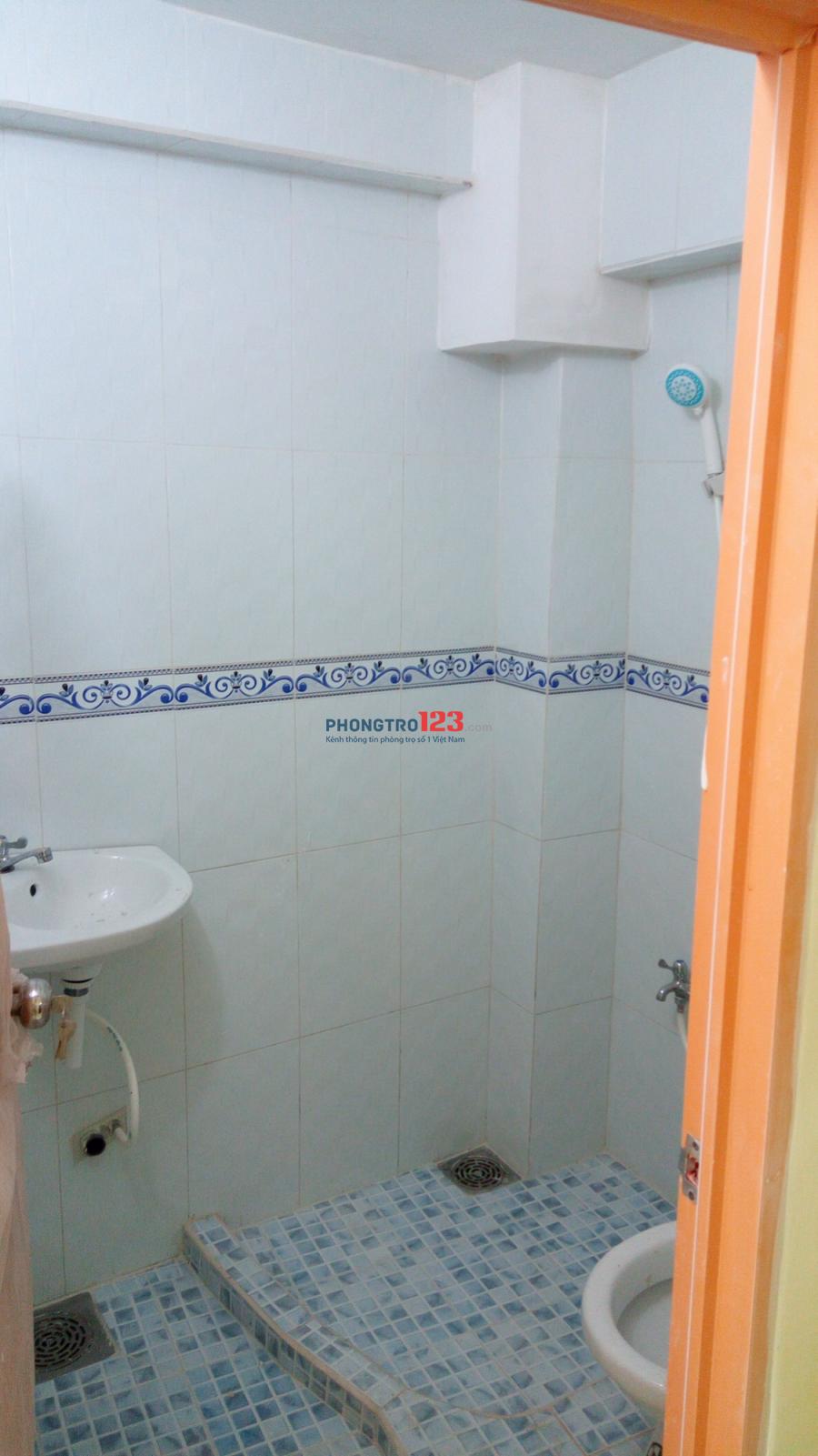 Cho nữ thuê phòng giá rẻ 144 đường Huỳnh Tấn Phát, LH: 0909802713