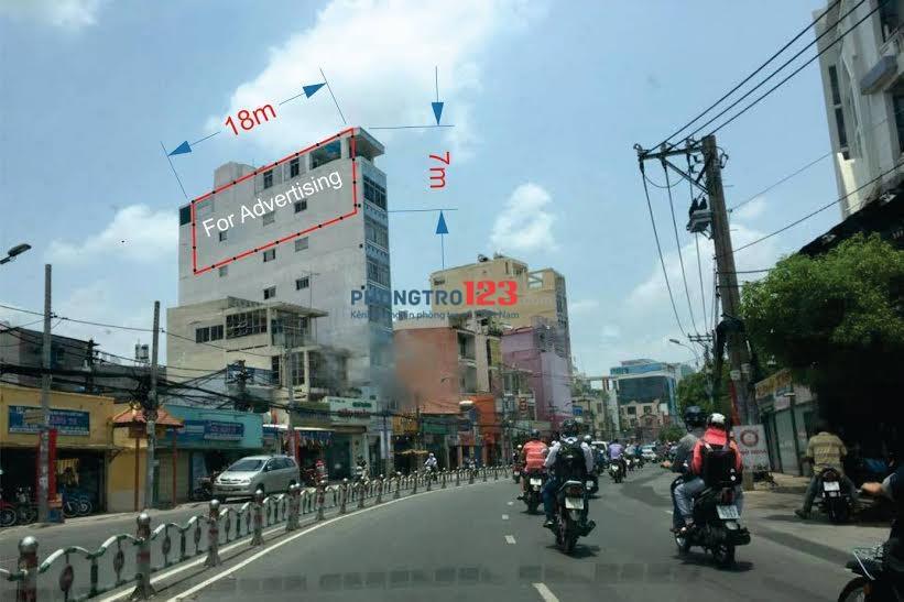 Mặt Bằng Đẹp MT 621 Trường Chinh, DT: 3.5 x 20m, GIẢM SỐC mùa dịch