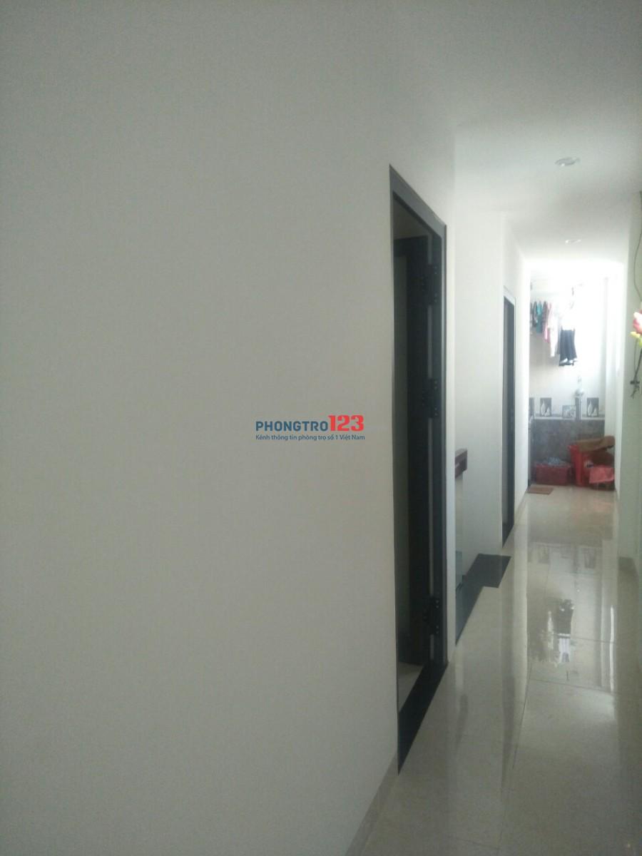 Phòng trọ sinh viên Kinh Tế Đà Nẵng