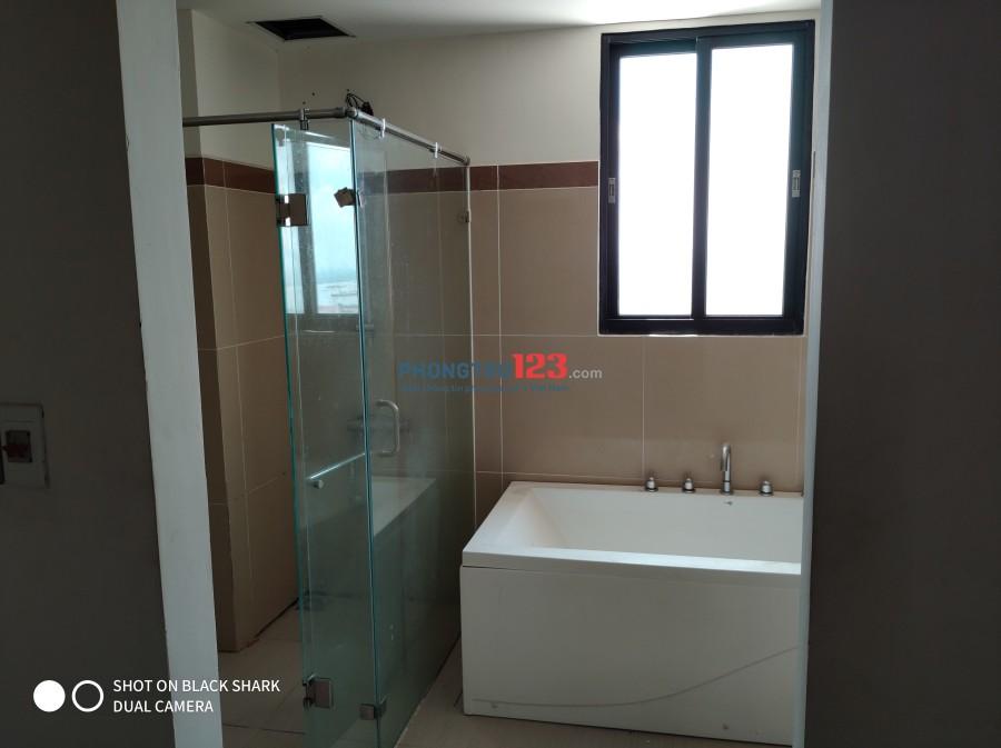 Phòng trong căn hộ chung cư Era Đức Khải, giá 2.2tr/1 tháng bao điện nước wifi