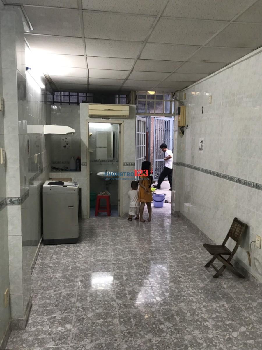 Cho Thuê Phòng, 65/3 Lương Hữu Khánh, P.Phạm Ngũ Lão, Q.1, TP.HCM