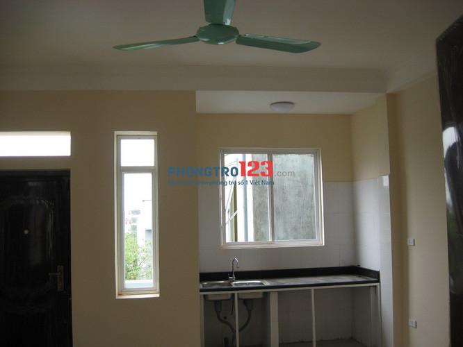 Chính chủ cho thuê căn hộ CC mini tại 29/70/41 phố Khương Hạ, Thanh Xuân