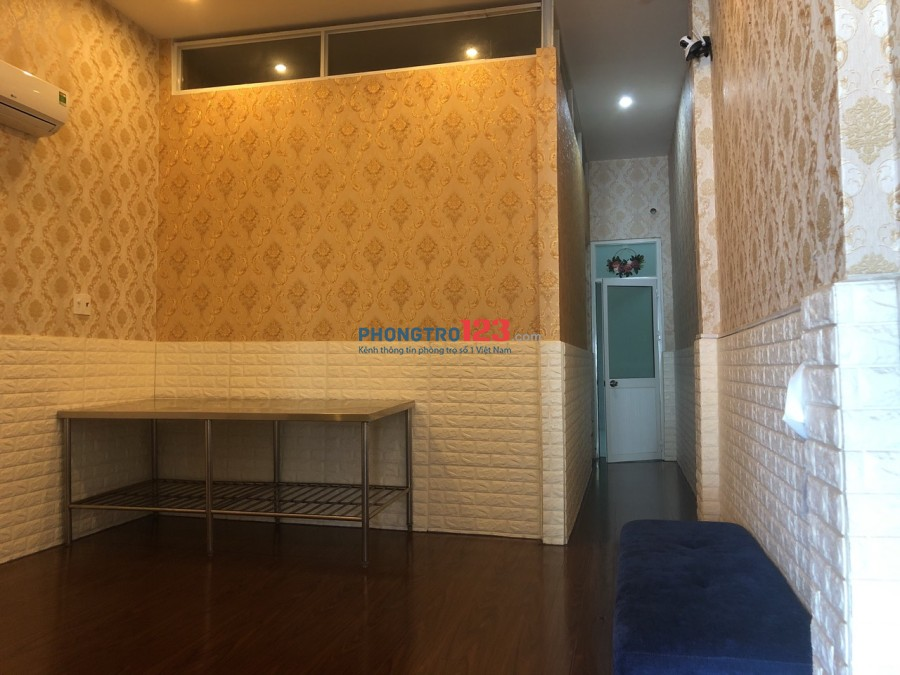 Cho thuê Or sang mặt bằng KD Spa mặt tiền 75 Đường số 12, P.Bình An, Q.2 Ms Lê