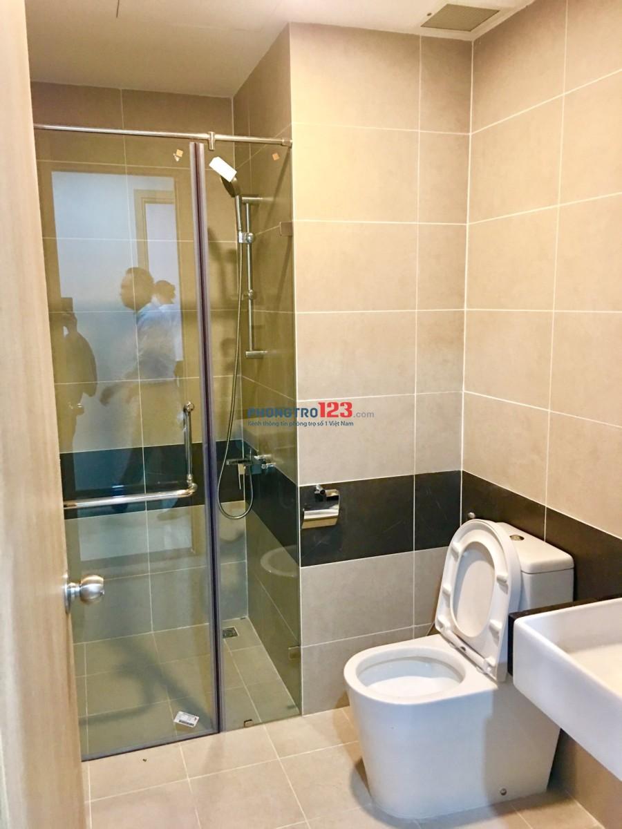 Nhà mới 100% - Cho thuê căn hộ 2PN Orchard Parkview, đầy đủ nội thất