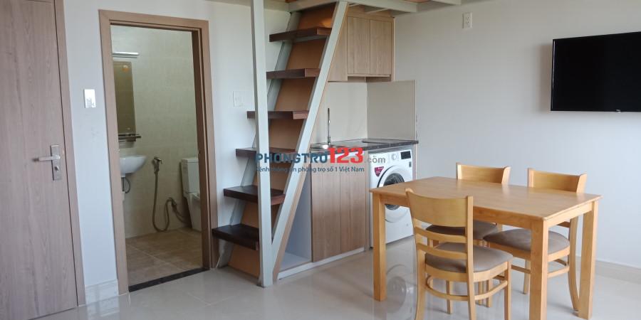 Cho thuê phòng cao cấp gần đảo Kim Cương Q2