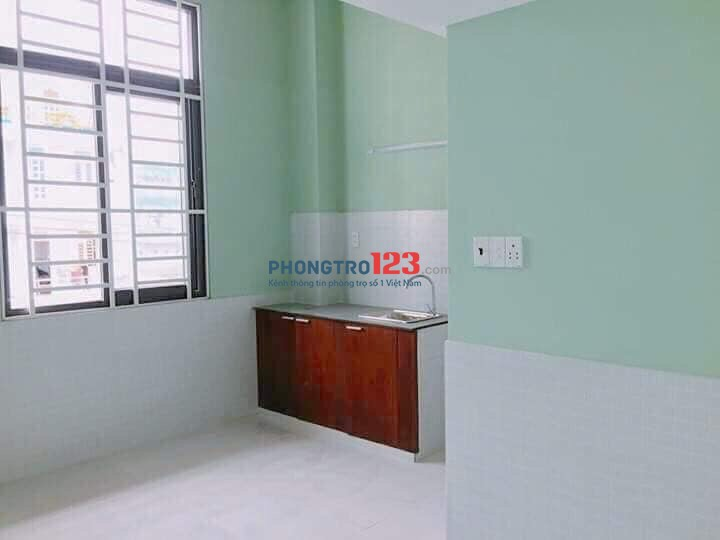 Phòng trọ cho thuê gần Khu chế suất Tân Thuận- Phú Mỹ Hưng