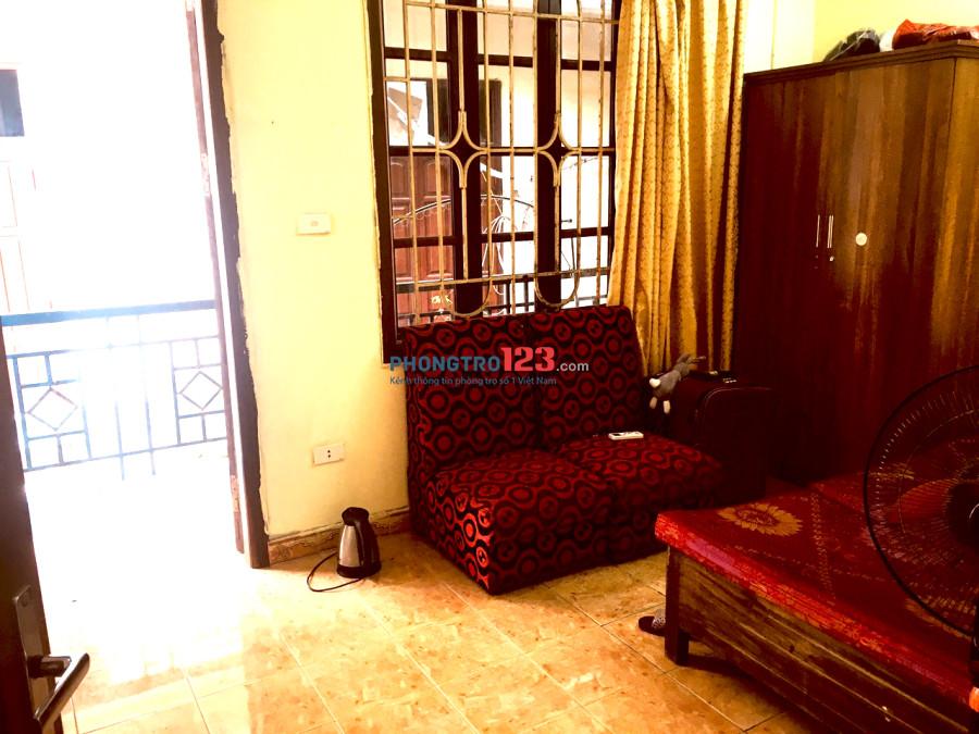 Ngõ 140 Vương Thừa Vũ-Thanh Xuân-Full nội thất