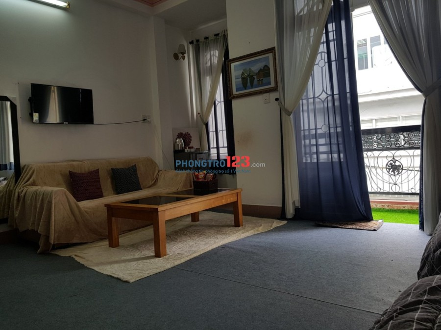Chính chủ cần sang Nhượng HomeStay nội thất cao cấp Tại Nguyễn Đình Chiểu, Q.1