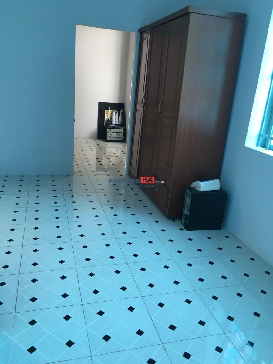 Còn 1 căn hộ 50m2, có bếp, ban công, PN, PK, đẹp y hình gần LOTTE Q.7