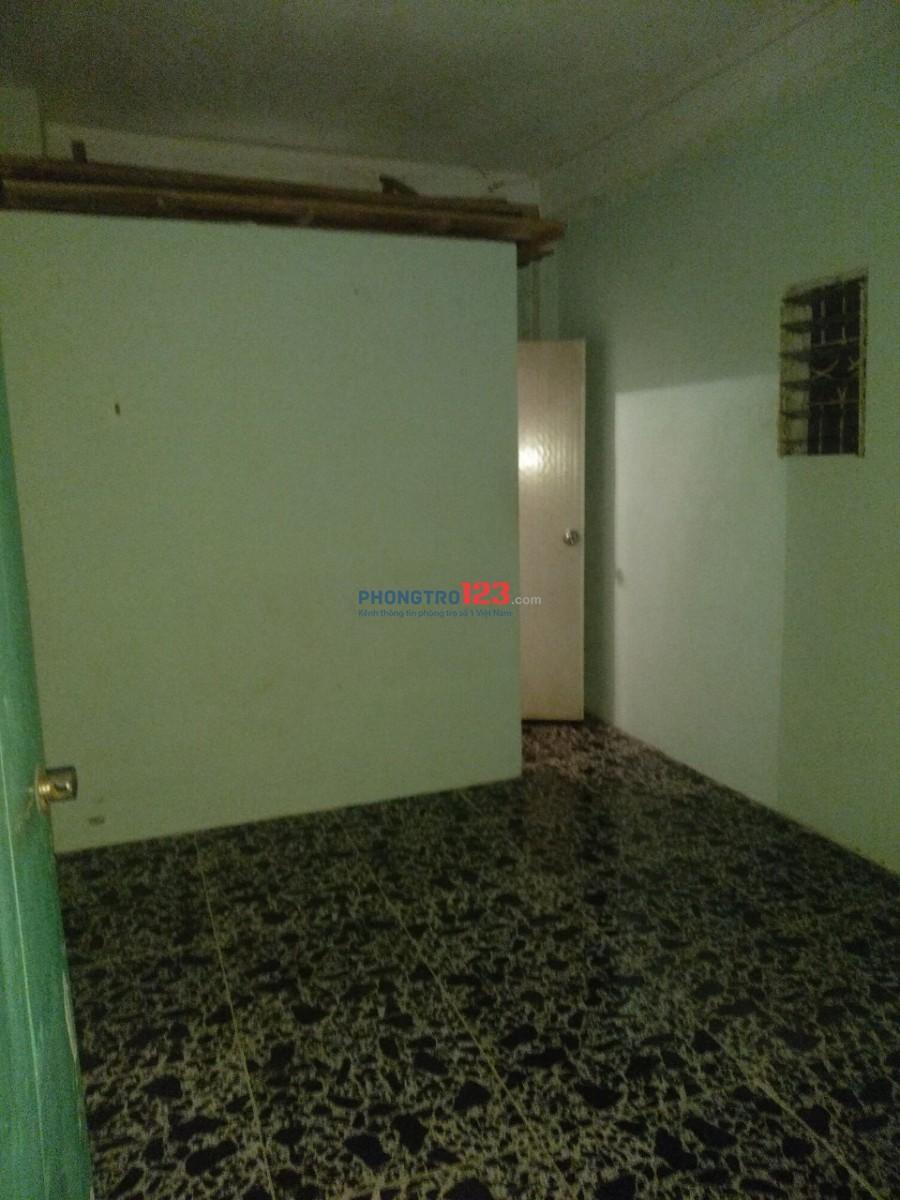 Cho thuê phòng trong chung cư mini, tầng 2 và tầng 3, giá từ 1.4 -2 tr, điện: 4k/số, nước: 25k/khối