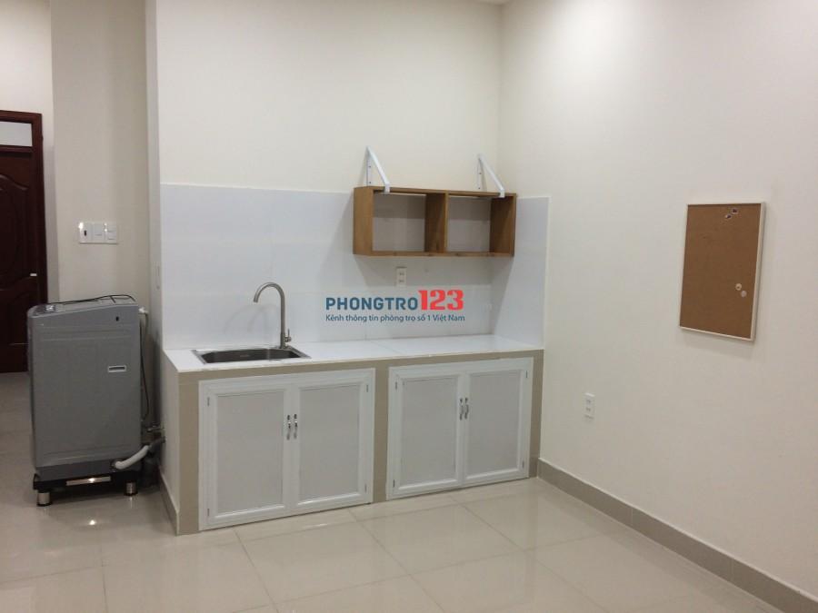 Quận 1, DT: 24 - 36 m2, Phòng mới xây, CHUNG CHỦ. LH: 0909325755 (SMS, Zalo)