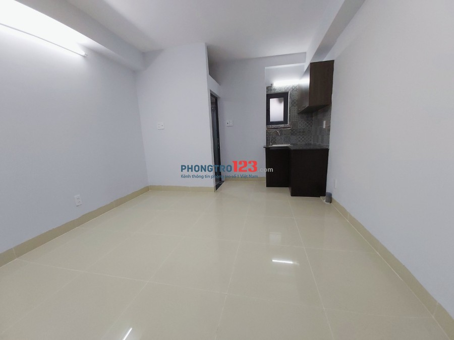 Phòng cho thuê cao cấp ngay Nguyễn Thị Thập, gần Lotte, chợ Tân Mỹ, quận 7