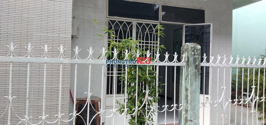 Cho thuê căn hộ Quận Hải Châu 40m2