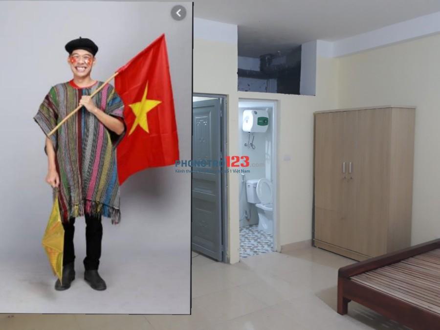 Phòng Trọ CCMN Khép kín Đủ Đồ mới 100% dt: 26-30m2 giá từ 3 - 3.4 tr, Triều khúc TT, Thanh Xuân