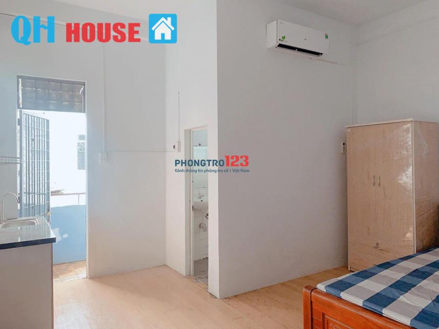 Cho thuê căn hộ giá rẻ từ 3tr3- 6tr tại Đà Nẵng