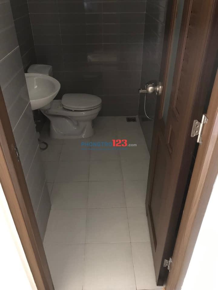 Cho thuê phòng trọ cao cấp - Quận Gò Vấp
