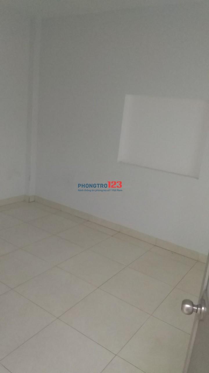 Cho thuê nhà nguyên căn Vĩnh Lộc A, đường Thới Hòa, dt 136m2, giá 5 triệu
