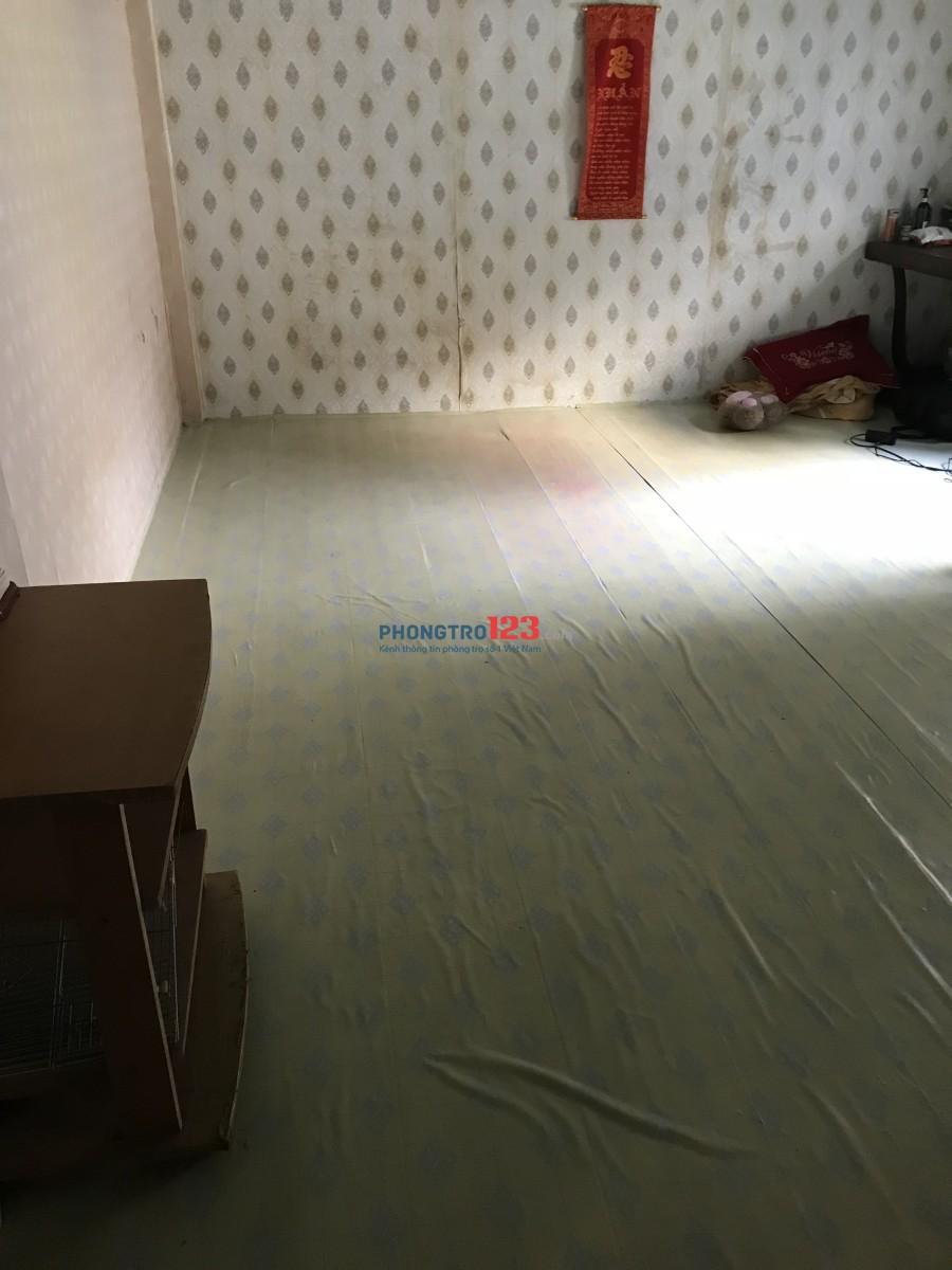Cho thuê phòng, khu trung tâm quận Tân Bình