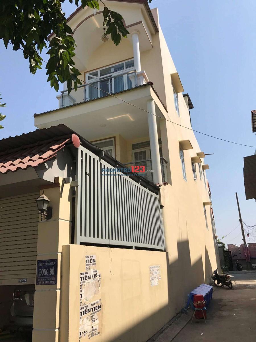Cho thuê or Bán nhà 2 mặt tiền vị trí đẹp 2 lầu 74A Làng Tăng Phú, P.Tăng Nhơn Phú A, Q.9