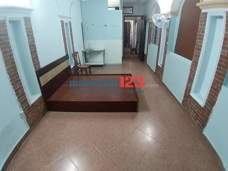 Phòng Đẹp, Cửa Sổ, Ban Công giá 3.5 - 4.5 Đường Nguyễn Hữu Cảnh gần vinhome, pearl plaza