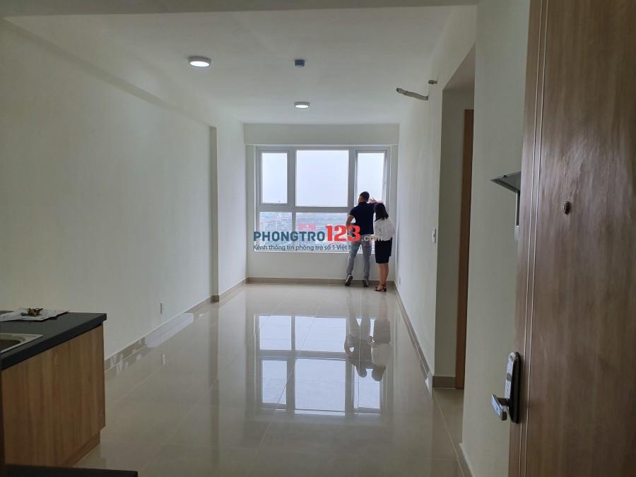 Chính chủ cho thuê Căn hộ Saigon Gateway Q.9 65m2 2pn Mặt tiền đường Song Hành. Giá 9tr