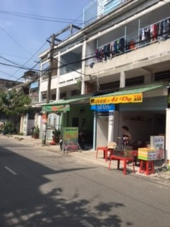 Phòng giá từ 1.5 trd, miễn phí Wifi, cáp, ngay chợ Cây Gõ
