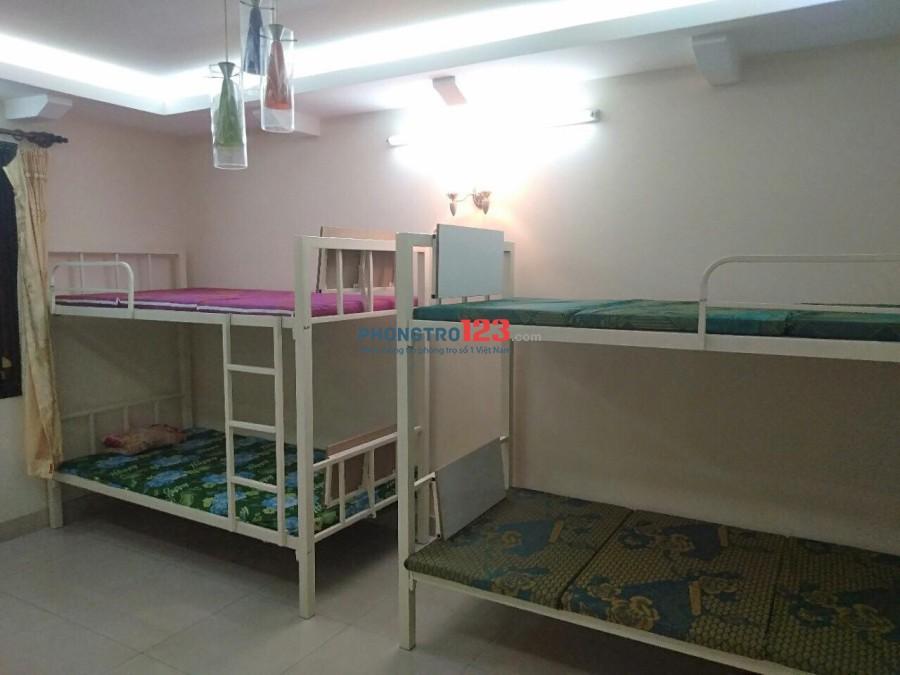 Phòng trọ nằm trong khu biệt thự Quận 7. có máy lạnh sân phơi ko chung chủ giờ tự do nhà đẹp 1tr2