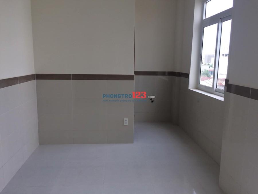 Cho thuê phòng trọ cao cấp đường Đông Hưng Thuận 3