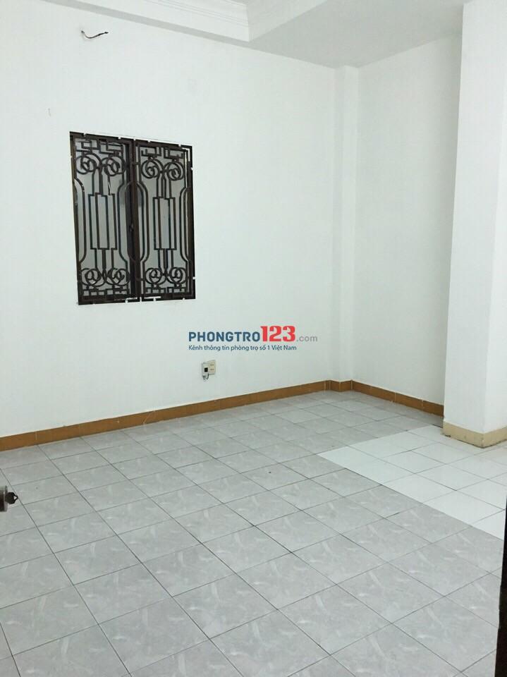 Phòng 2 trd, ngay Trung tâm Q1, miễn phí wifi, cáp