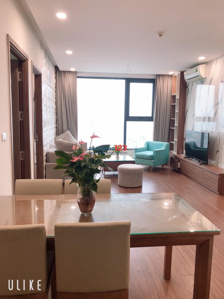 Hot hot giá mềm chưa từng có cho thuê căn hộ Eco green city, Nguyễn Xiển, Thanh Trì, Hà Nội. LH: 0386820989