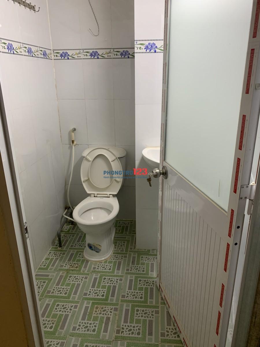 Phòng trọ giá rẻ Q.7 có gác lửng