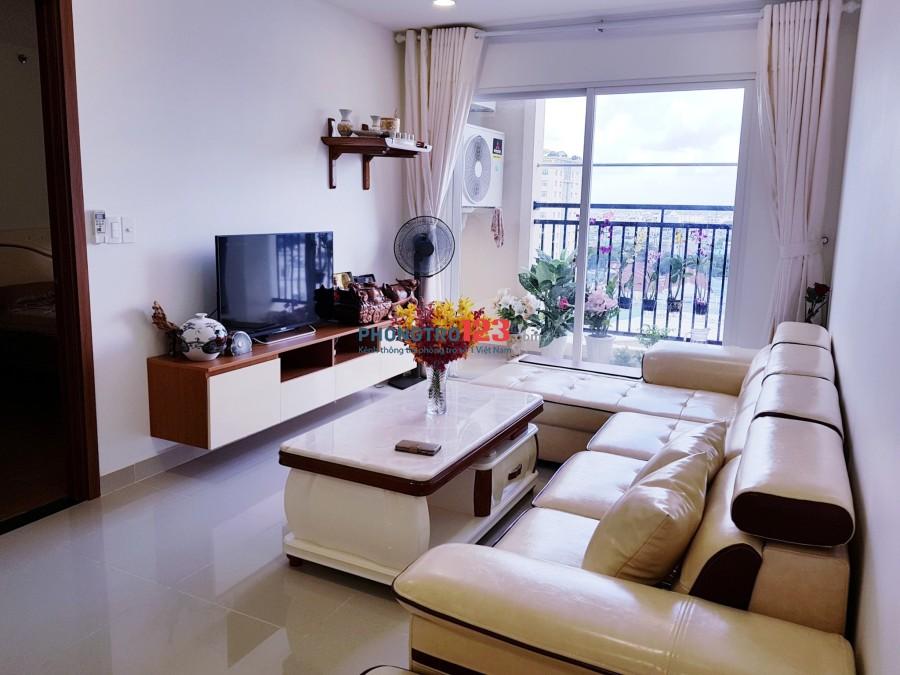 Cho thuê Or bán căn hộ City Land Park Hills 86m2 2pn, Có nội thất Tại Phan Văn Trị, Gò Vấp