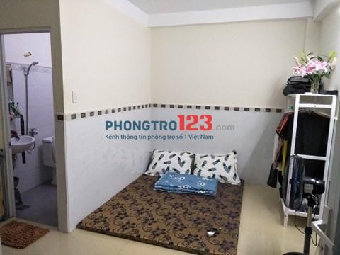 Chung cư mini 57 Phan Văn Sửu, Quận Tân Bình 20m²