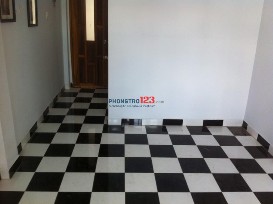 Phòng cho thuê trung tâm Q.Phú Nhuận. Giá 2.6 triệu/tháng