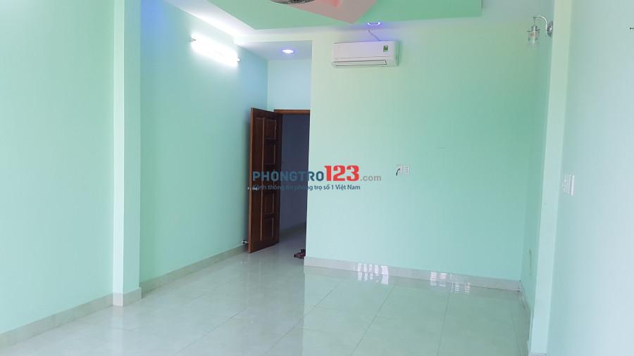 Cho thuê phòng trọ Tân Phú gần AEON - ĐH CN Thực Phẩm