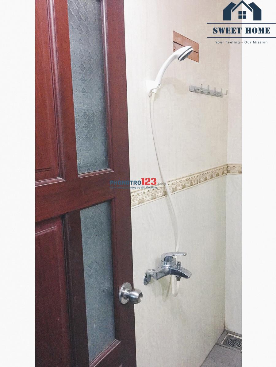 Ký túc xá SweetHome siêu tiện nghi tại 93 Bùi Đình Túy, P.24, Bình Thạnh