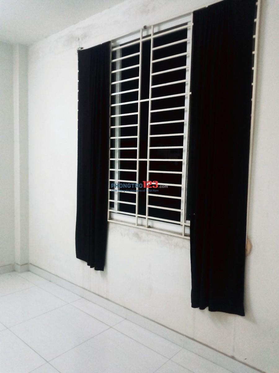 Cho thuê phòng trọ ở 45/25/11 Nguyễn Văn Đậu, Bình Thạnh gần khu Phan Xích Long, Phú Nhuận