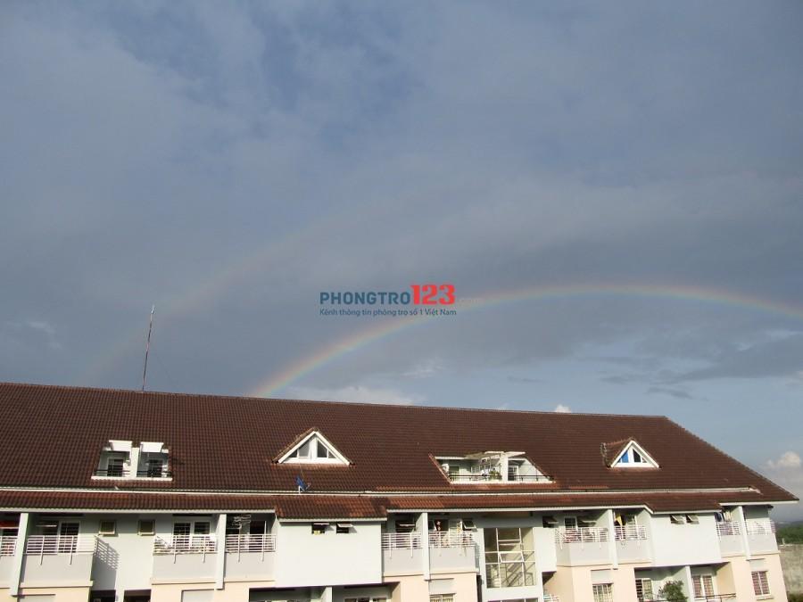 Cho thuê căn hộ chung cư Ehome 1, Dương Đình Hội, Phước Long B, quận 9, TP.HCM