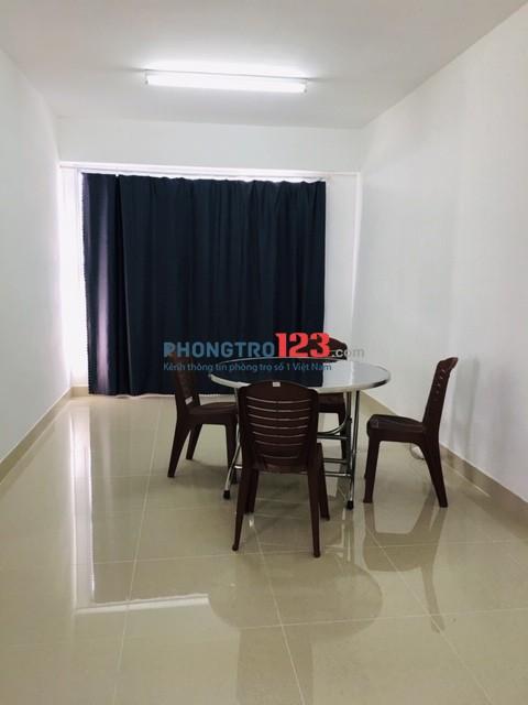 Phòng đẹp chung cư ở ghép Citihome Cát Lái